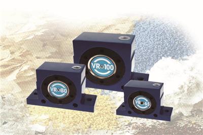 BVR系列辊轴式振动器