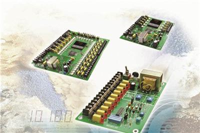 AE可程式順序控制器