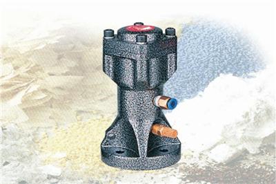 BVP系列氣缸式振動器(沖擊型)