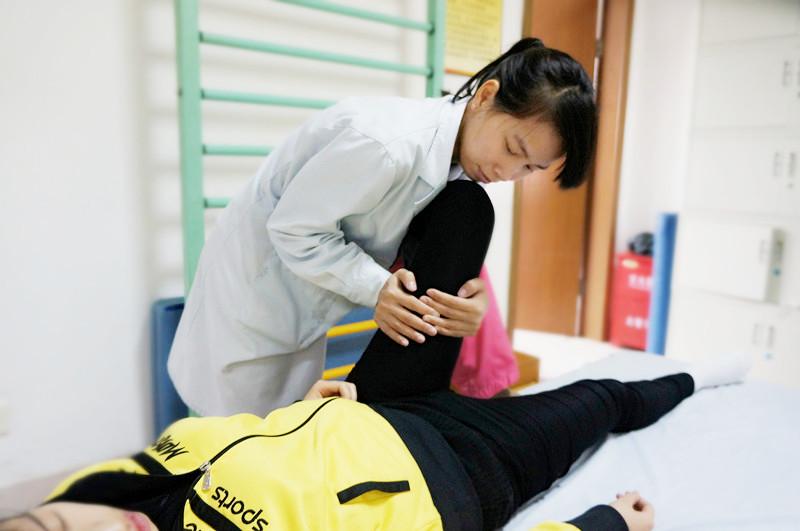 截瘫的非手术治疗与照顾