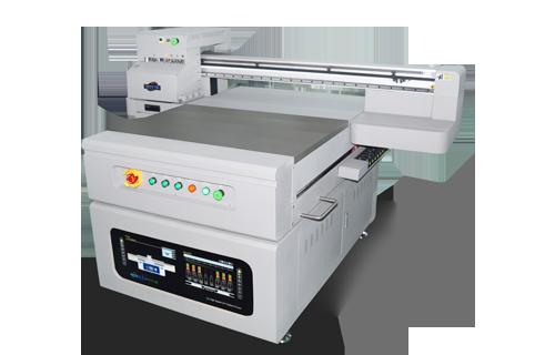 YD-9060R4 UV平板打印机
