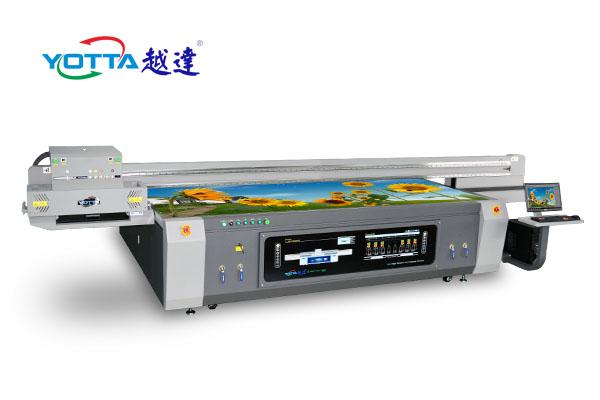 YD-F3216R5 UV平板打印机