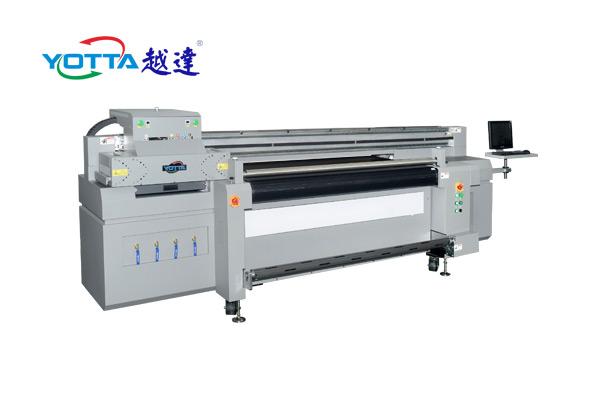 YD-H1800R5 卷平一体打印机