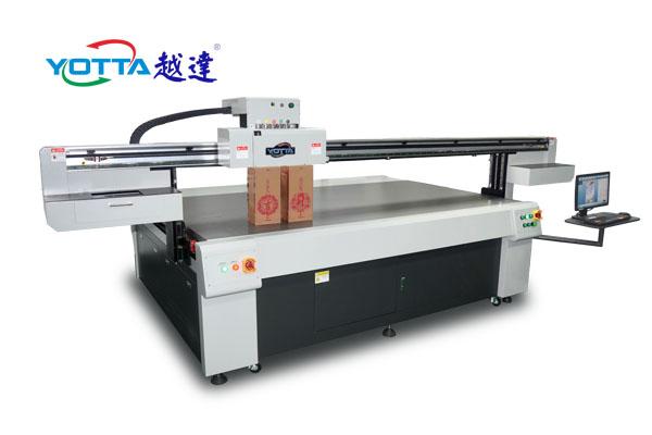 YD-F2513R4-35 UV平板打印机