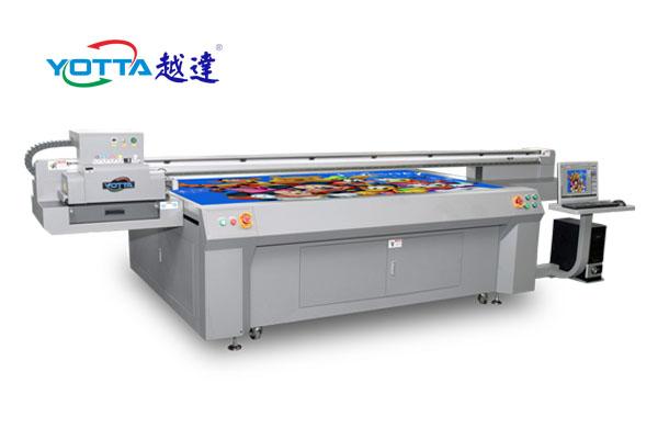YD-F2513R4 UV平板打印机