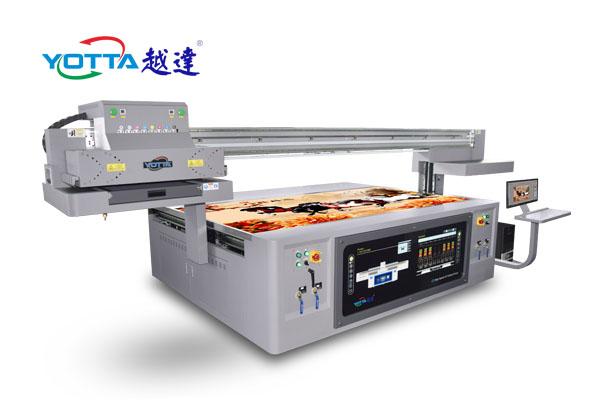 YD-F2513R5-40 UV平板打印机