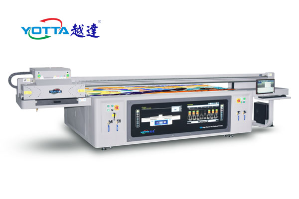 YD-F3020R5 UV平板打印机