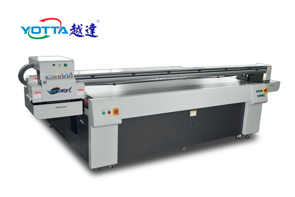 YD-F2513XR UV平板打印机
