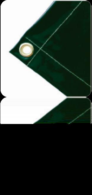 VWS-DG-01墨綠色電焊遮光簾
