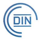 認證:DIN EN 1598:2002-04