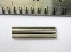 不锈钢毛细管表面怎样除锈?