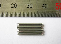 不锈钢毛细管的特性