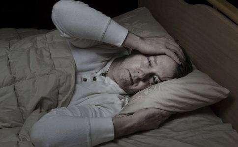 失眠的常见原因与治疗
