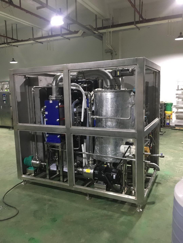 低温工业废水处理机