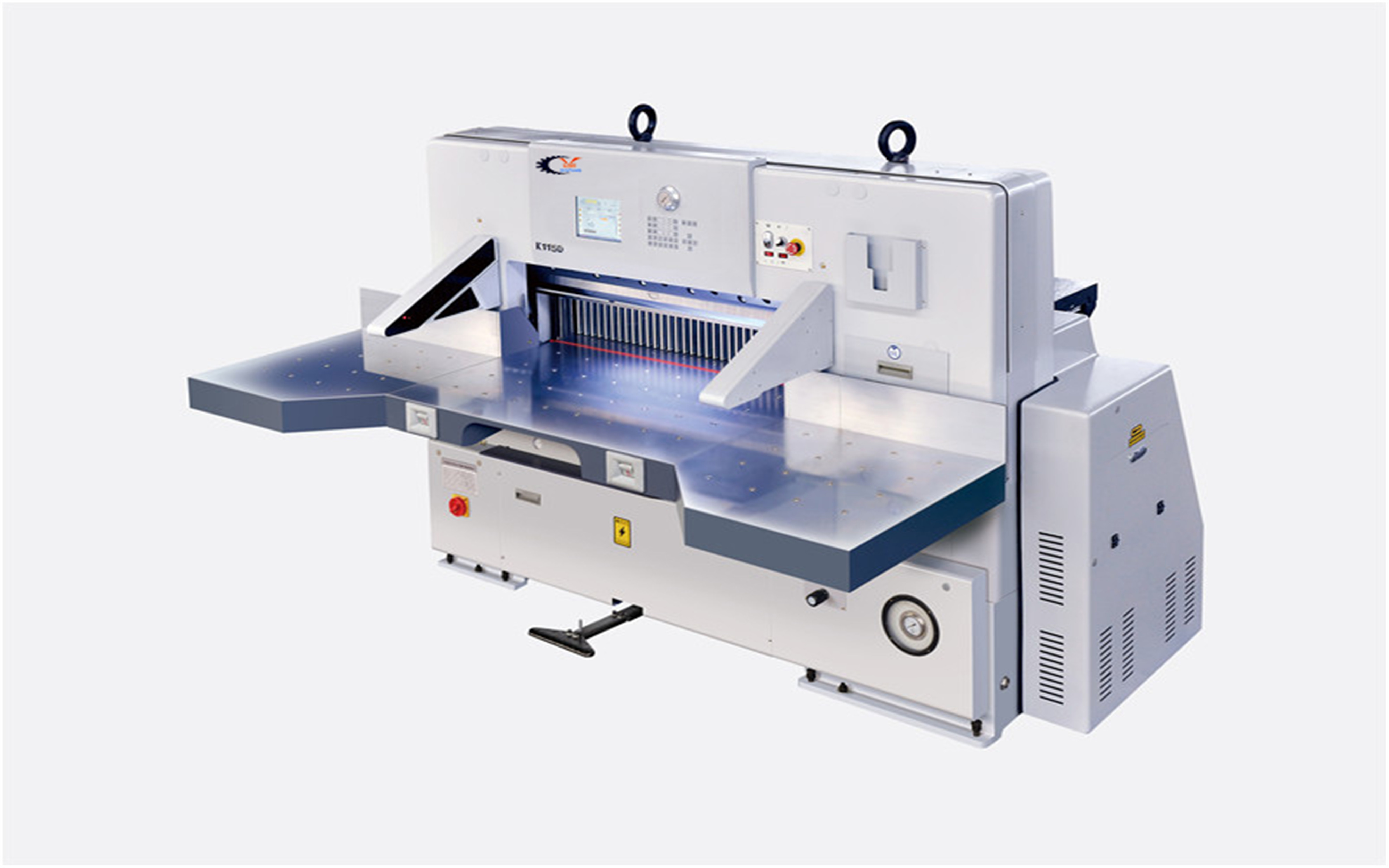QZYK1150D-8 Paper Cutting Machine