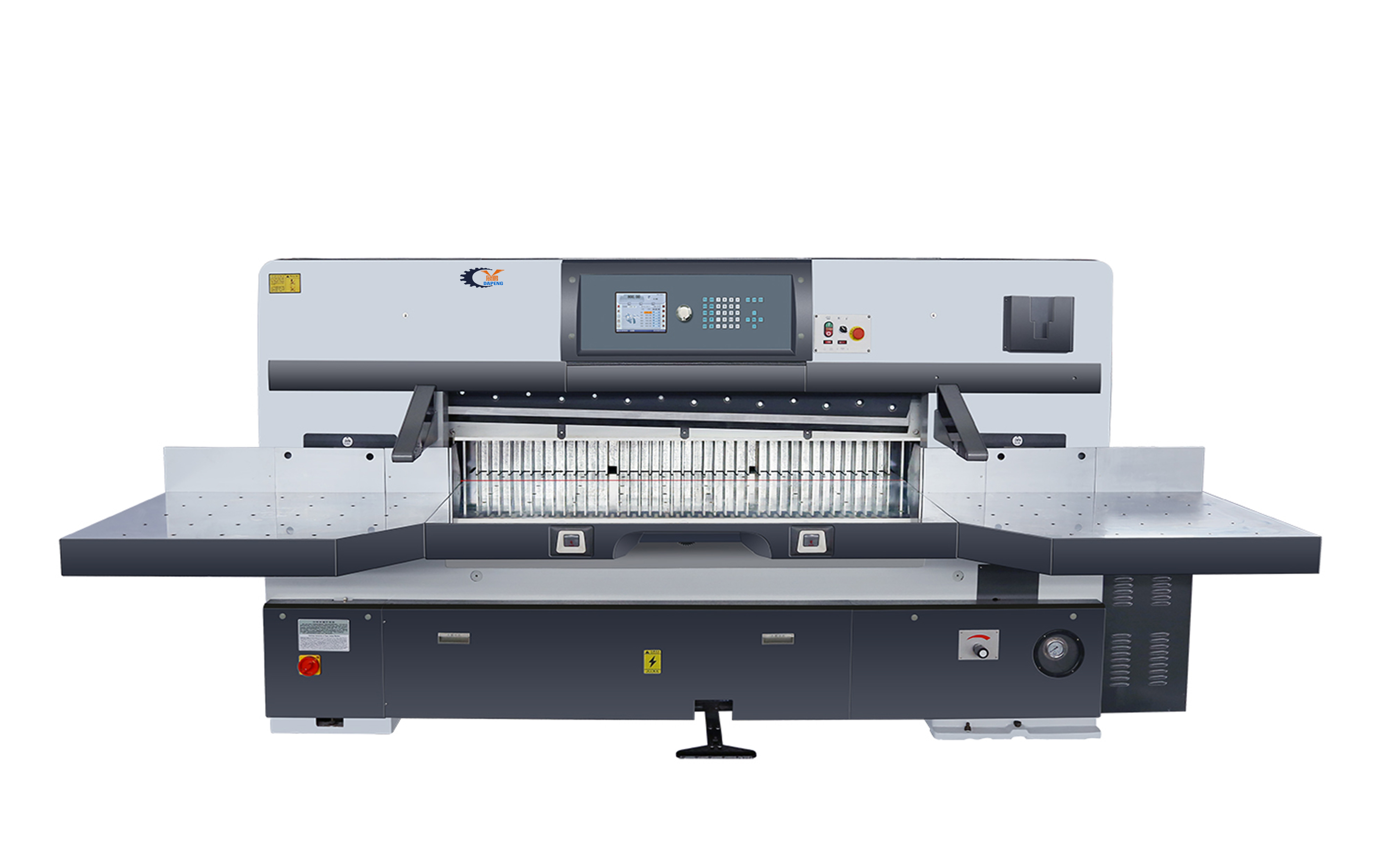 SQZK1150D-8程控切纸机