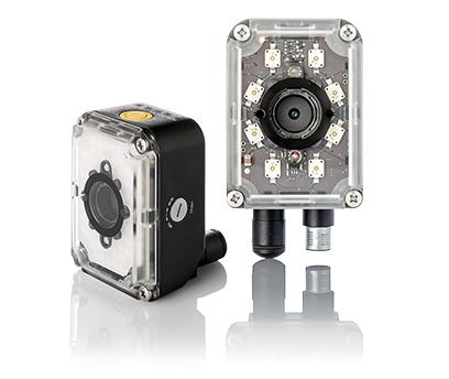 智能相机 - P