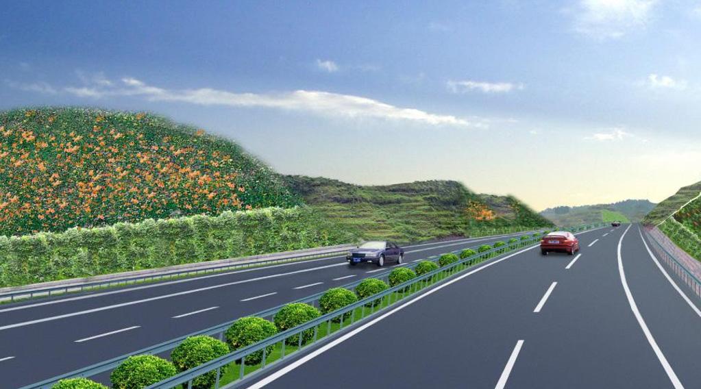 交通边坡动态实时监测系统