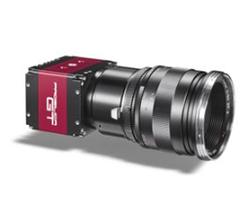 智能交通系统 (ITS) 和交通监控专用相机