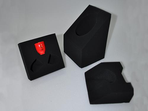 酒品礼盒套装海绵