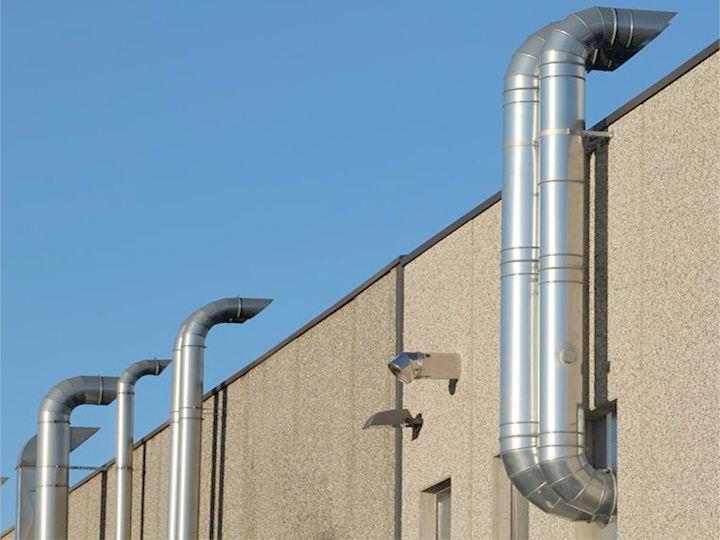 螺旋风管的基本优势你了解了吗