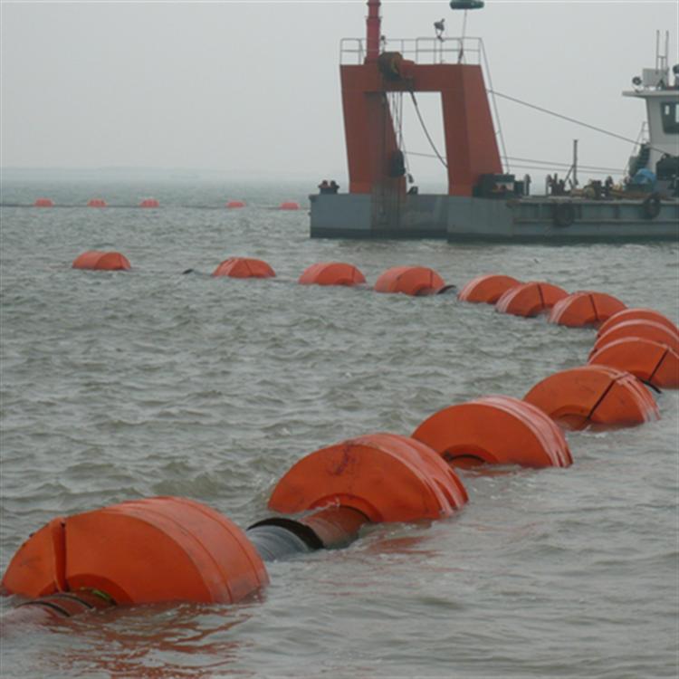 半径0.5米清淤浮筒