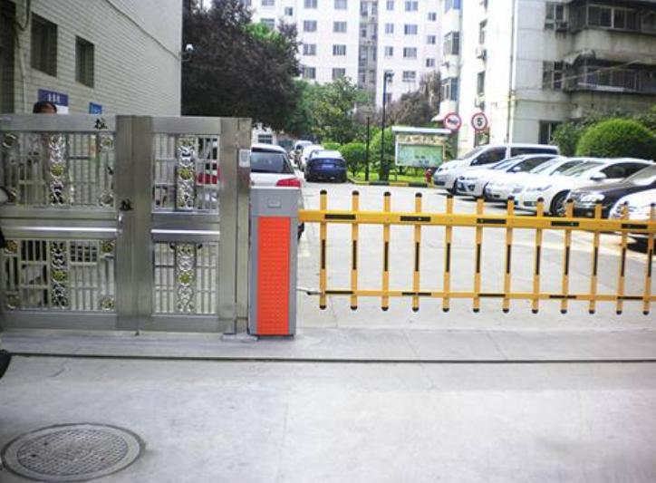 门禁系统是否应该安装引来热议