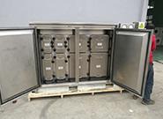 生物安全实验室的关键防护设备-袋进袋出排风箱