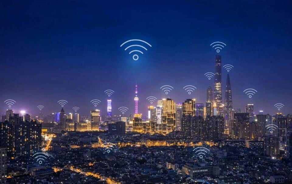 智慧世界科技--紧随国家物联网发展的步伐