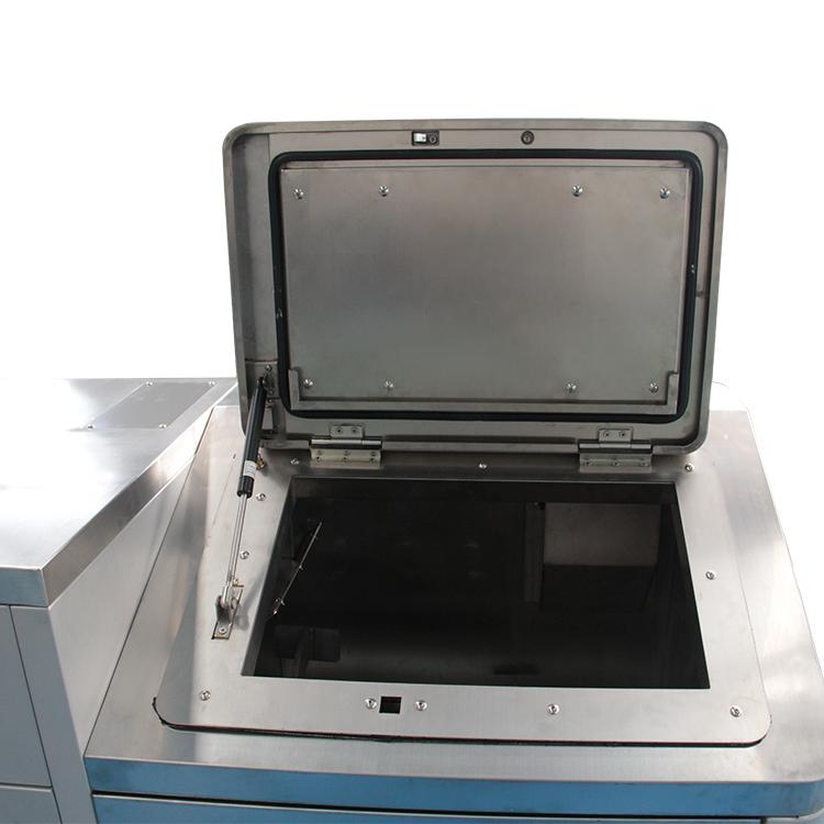 垃圾分类处理厨余垃圾处理机