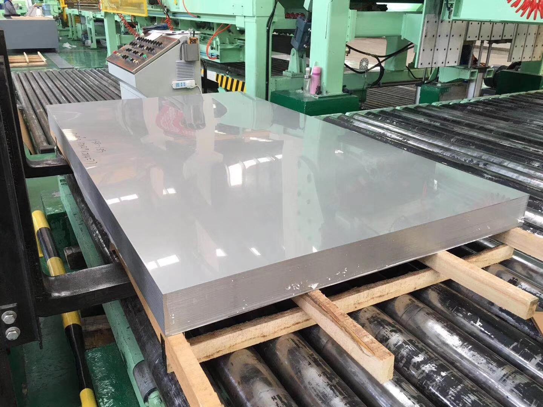迈瑞克教您如何辨别品质好的不锈钢板