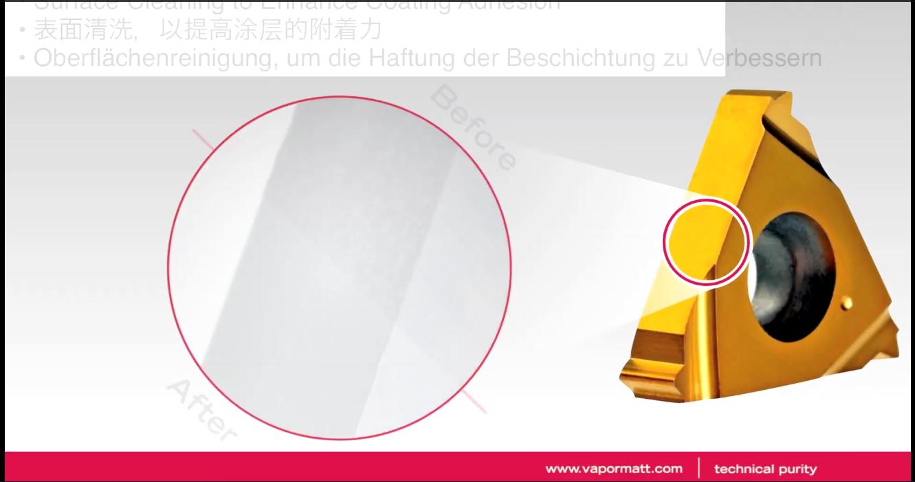 Tooling Presentation - (Eng,Chinese,German)