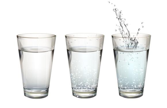 开水也有保质期?