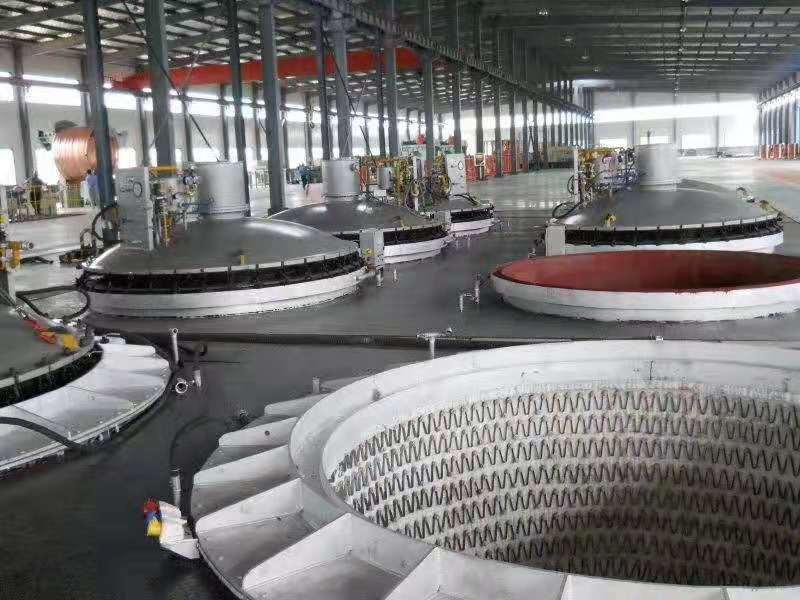 不锈钢在电炉锅炉行业的应用