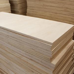人造板材及制品检测