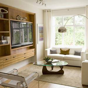 家裝室內空氣質量檢測