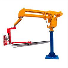 落地式-硬臂机械手