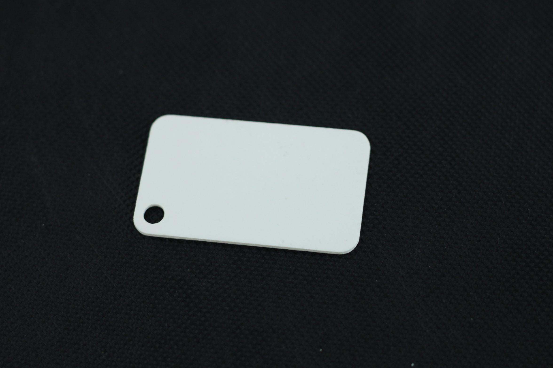 三聚氰胺树脂钻孔垫板WS-MP1