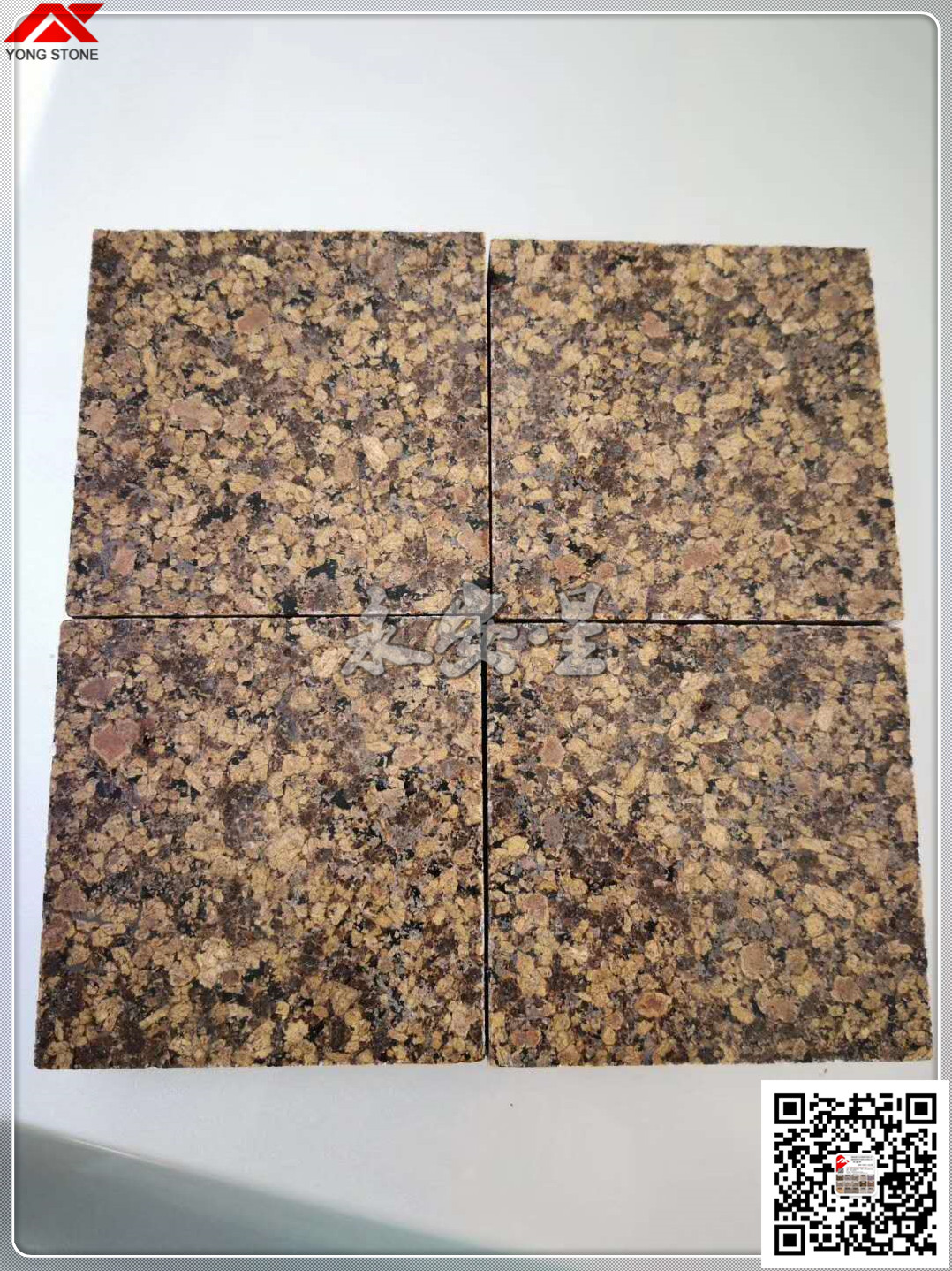 古典棕石材价格