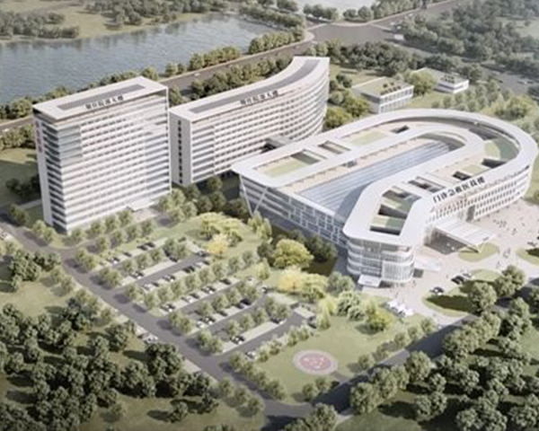 宁夏灵武市人民医院