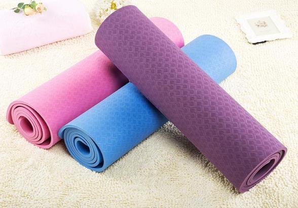 TPE瑜伽垫