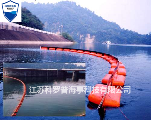 安全水域拦污筒