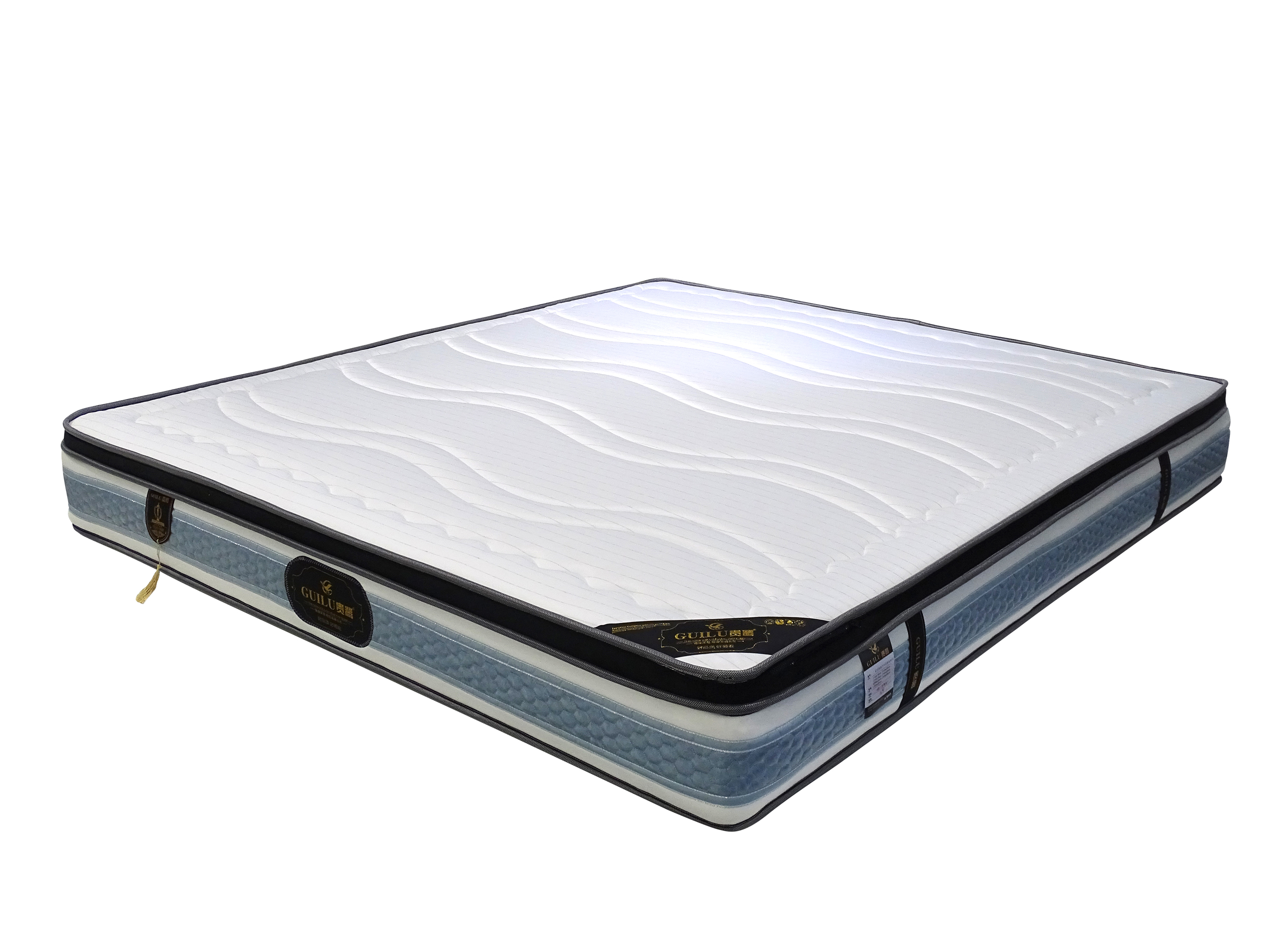 貴鷺科技銀離子床墊