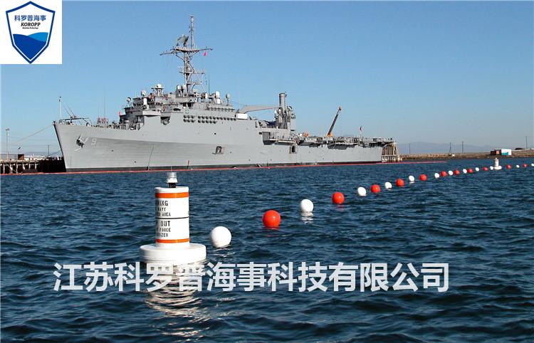 400mm航道警示浮球