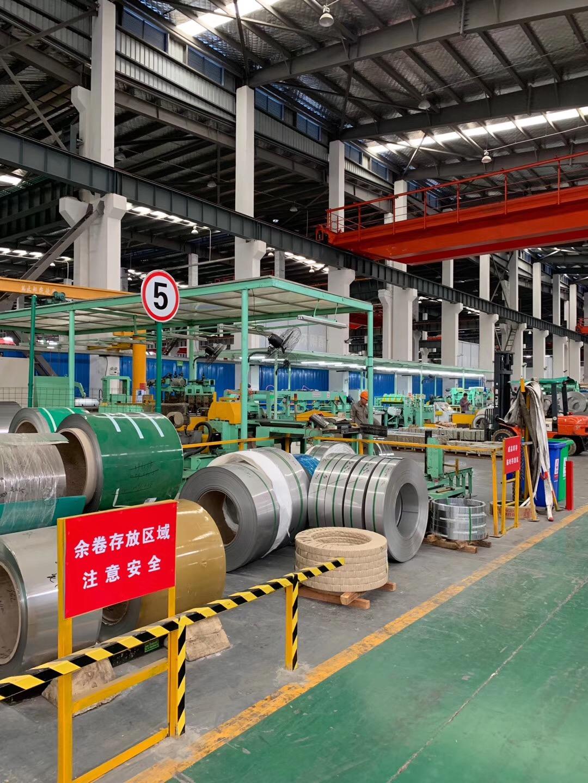 不锈钢在海水淡化产业中发挥的作用