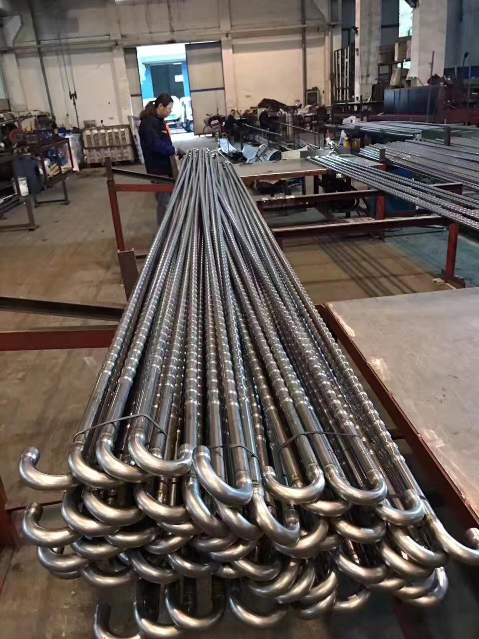 迈瑞克分享:工业用不锈钢管必须是精品钢管