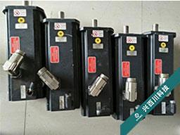 贝加莱伺服电机维修