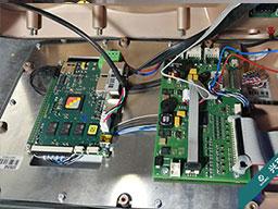 IGM機器人示教器維修