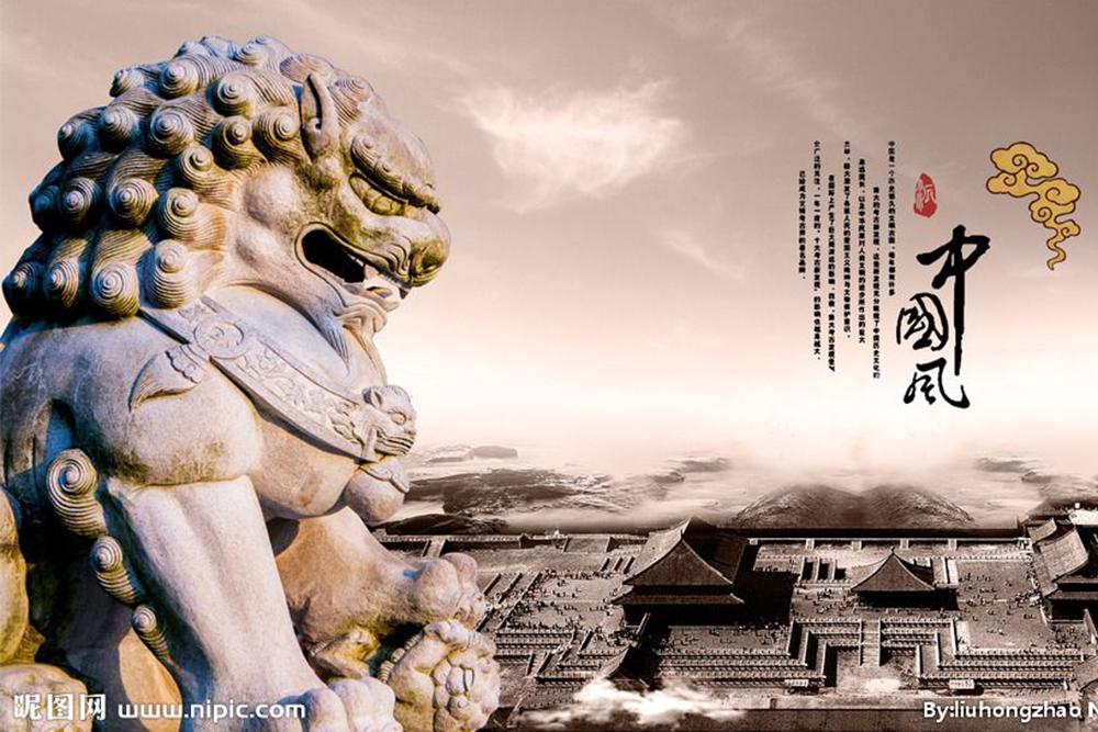 各地石狮子的雕刻工艺与艺术特色