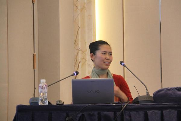 安宁老师瑜伽科学与完美健康工作坊·广州站